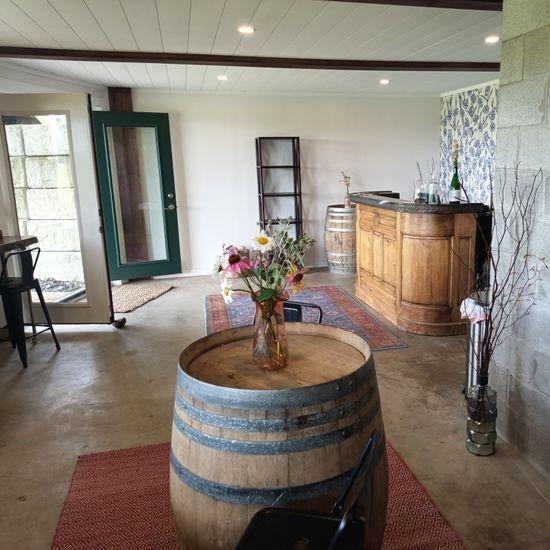Ellison Estate Vineyard