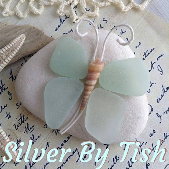 Silver By Tish