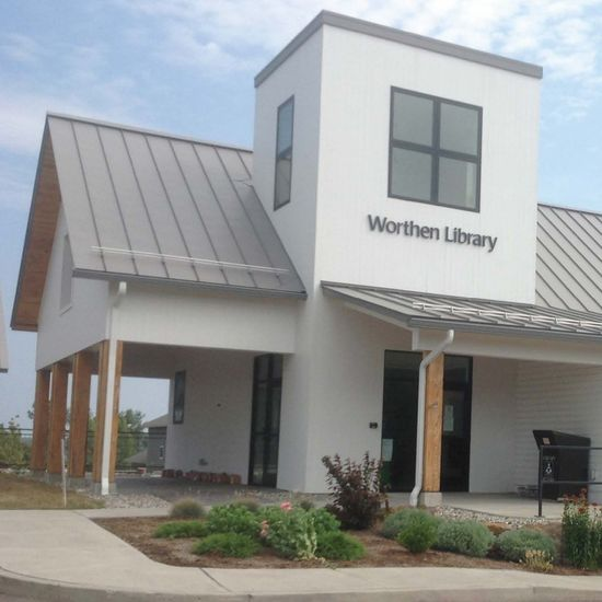 Worthen Library
