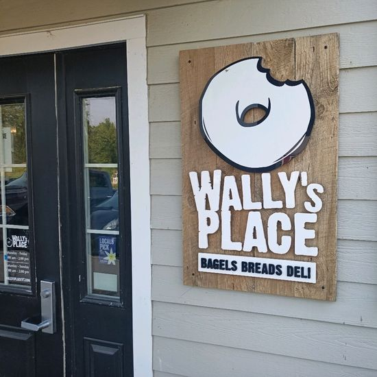 Wally's Place