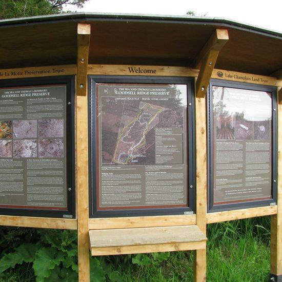 Godsell Ridge Preserve