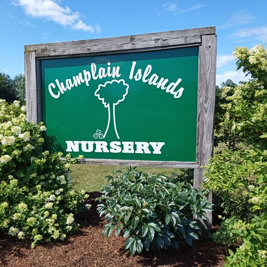 Champlain Islands Nursery