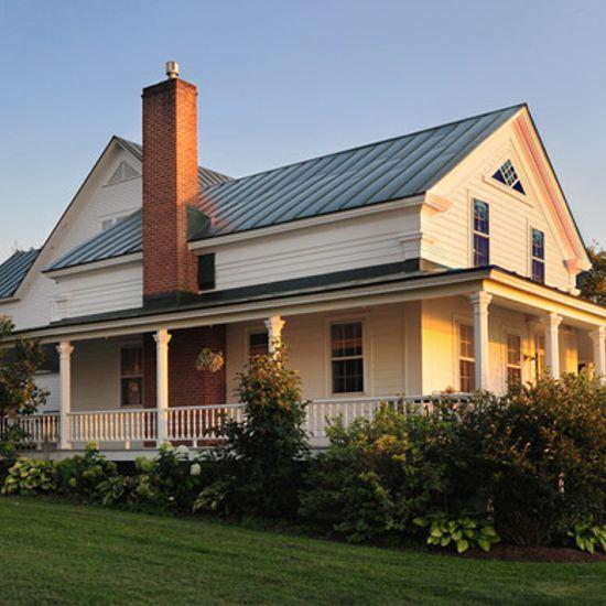 The Kelsey House at Adams Landing