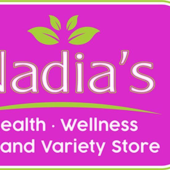 Nadia's Health and Wellness