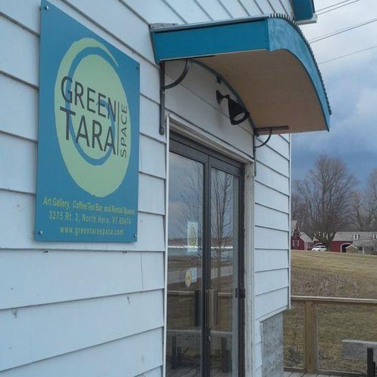 GreenTARA Space