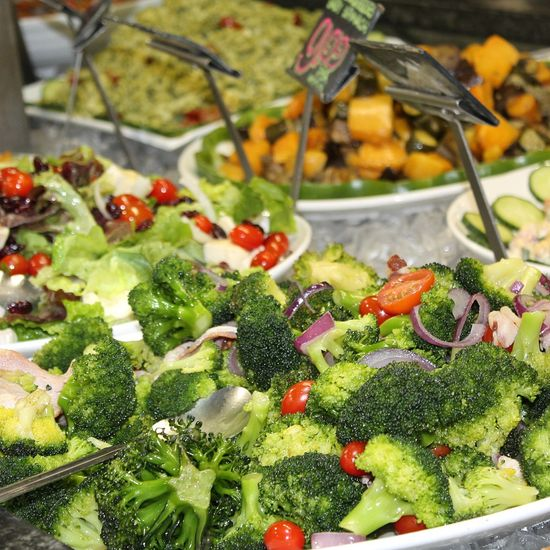 Deli's, Caterers, & Grocery Stores