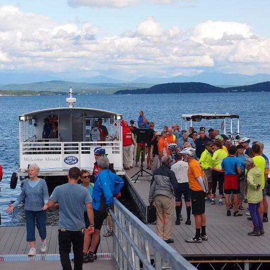 Local Motion Bike Ferry