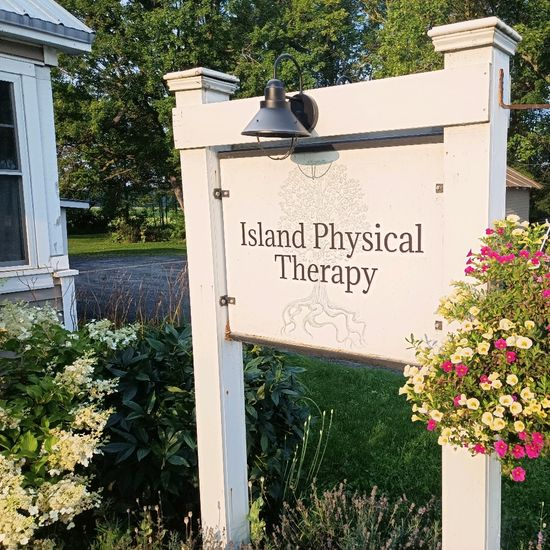 Island Physical Therapy