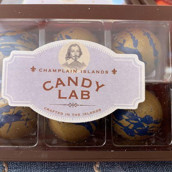 Champlain Islands Candy Lab