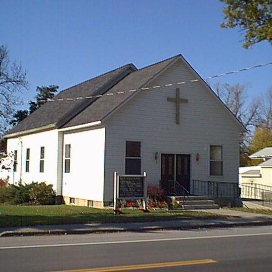 Union Bible Church