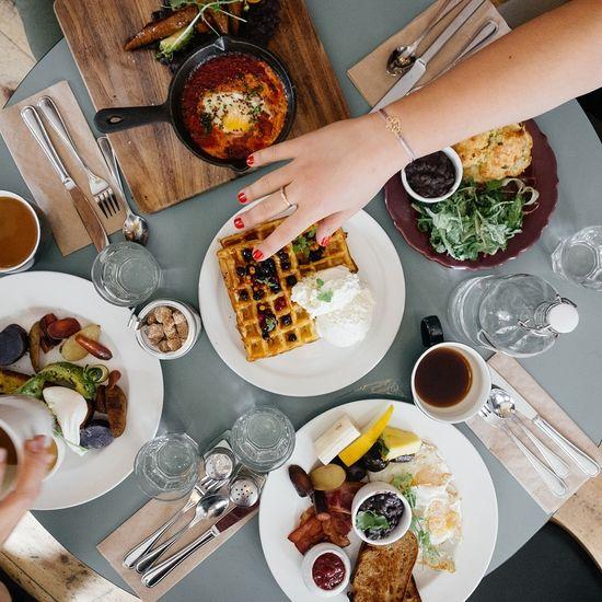 Fine Dining, Restaurants, & Cafes