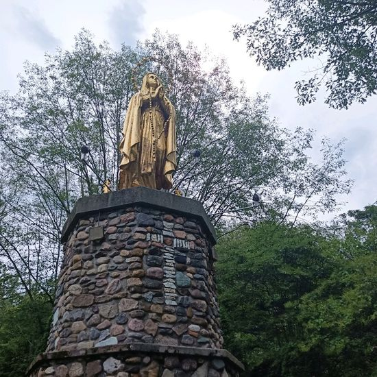 St. Anne's Shrine
