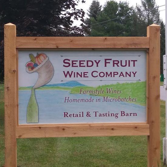 Seedy Fruit Wine Company