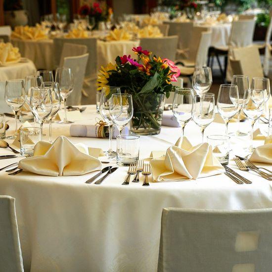 Wedding Services & Special Events Facilities