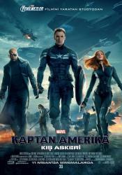 Kaptan Amerika Kış Askeri