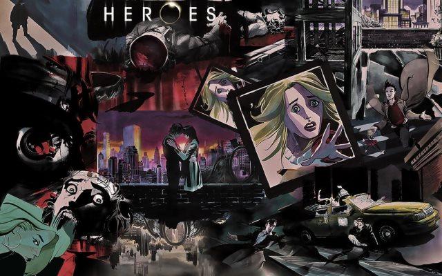 Heroes_Paintings