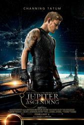 Jüpiter Yükseliyor