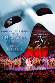 Andrew Lloyd Webber'dan The Phantom of the Opera at the Royal Albert Hall