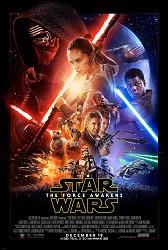 Star Wars: Bölüm VII – Güç Uyanıyor
