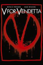 Vendetta'nın V'si