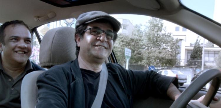 Taksi-Tahran