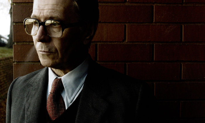 tinker tailor soldier spy brick