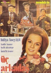 Üç Arkadaş (1971)
