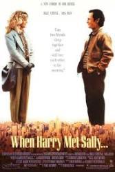 Harry ile Sally Tanışınca