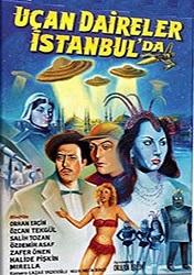 Uçan Daireler İstanbul'da