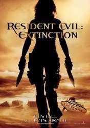 Resident Evil: İnsanlığın Sonu