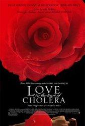 Kolera Günlerinde Aşk