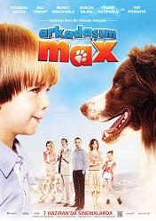 Arkadaşım Max