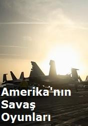 Amerika'nın Savaş Oyunları