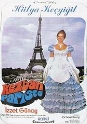 Kezban Paris'te