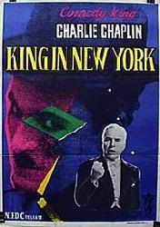 New York'ta Bir Kral