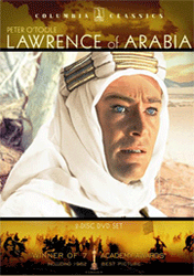Arabistanlı Lawrence