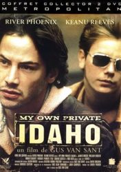 Benim Güzel Idaho'm