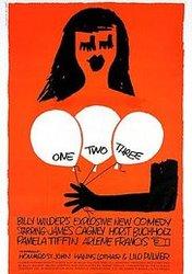 Bir, iki, üç