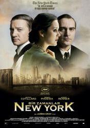 Bir Zamanlar New York