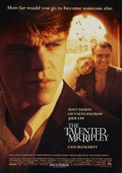 Yetenekli Bay Ripley
