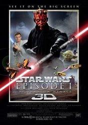 Star Wars: Bölüm I – Gizli Tehlike