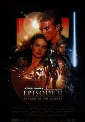 Star Wars: Bölüm II – Klonların Saldırısı