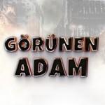 Görünen Adam