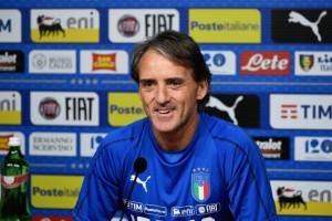 Mancini: 'Siamo pronti per la Nations League, in serie A possono nascere campioni'