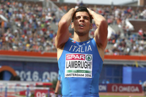 Mario Lambrughi rinuncia agli Europei