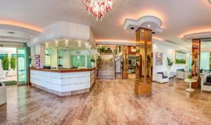 Aperto in Cina il primo hotel al mondo senza personale