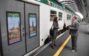 L'annuncio sul treno: 'Zingari, scendete'. Aperta un'inchiesta