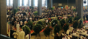 Sabato i funerali di Stato delle vittime del crollo del Ponte Morandi