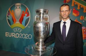 La FIGC conferma il suo sostegno a Ceferin per la rielezione a Presidente UEFA