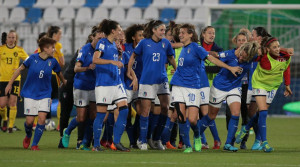 La UEFA sovvenziona la ricerca sullo sviluppo del calcio femminile promossa dalla FIGC